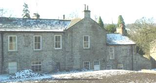 This property, also in Wensley, has been extensively upgraded by RAW